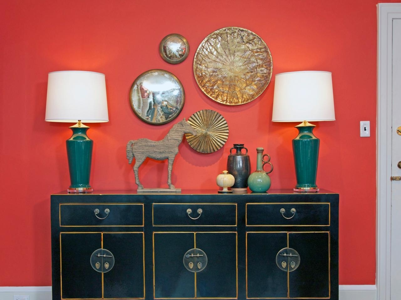 10 Tips For Picking Paint Colors (Gallery 2 of 15)