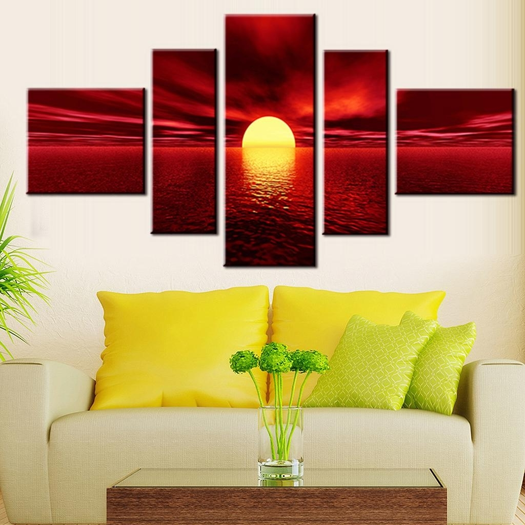 Best 15+ of Cheap Modern Wall Art