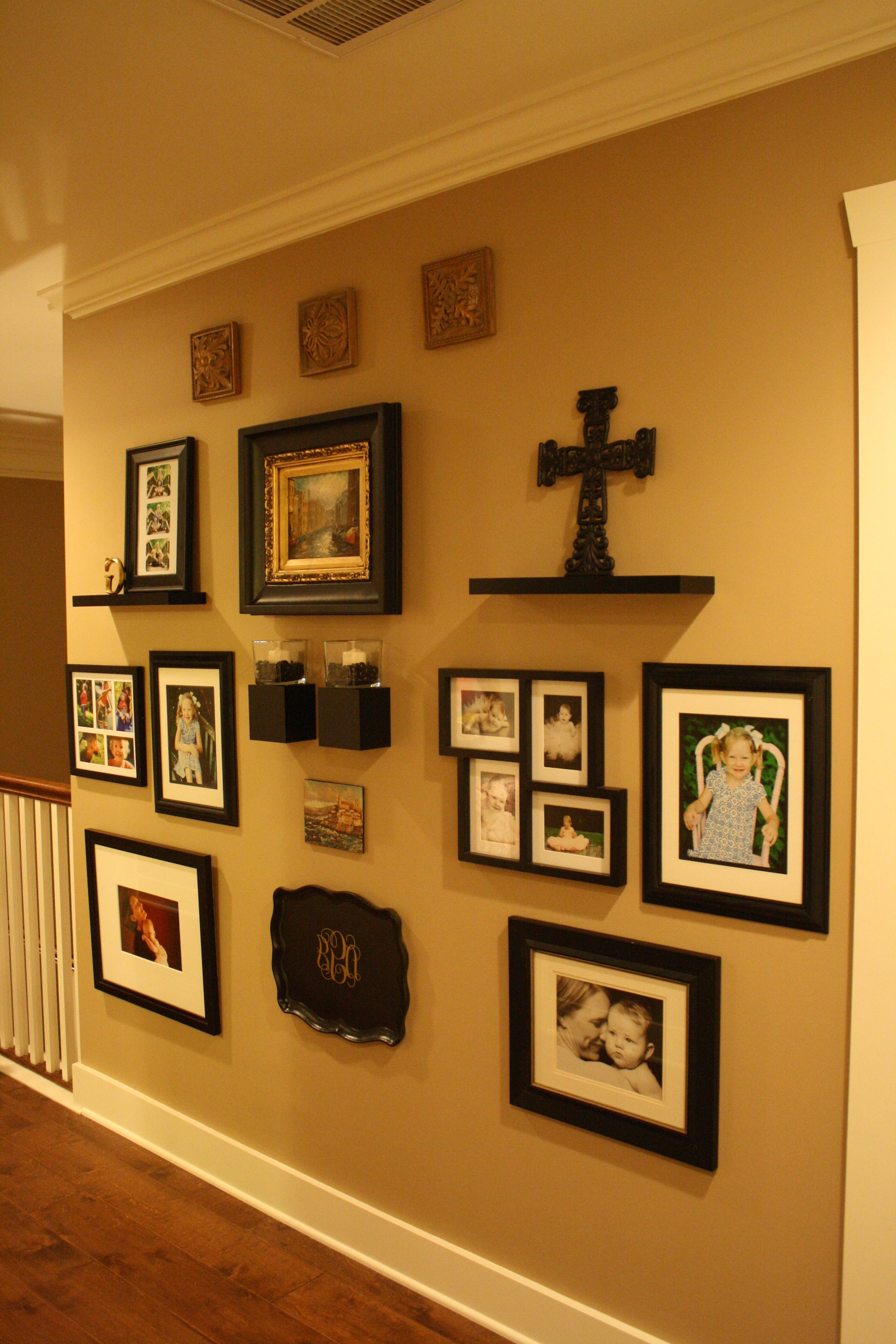 2017 Family Wall Art Picture Frames For Interior And Exterior : Fancy Family Wall Art Picture Frames M (View 11 of 15)