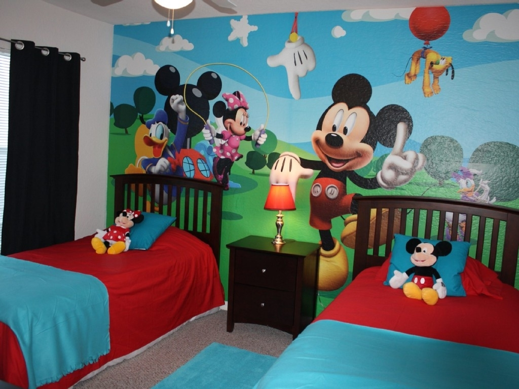 mickey mouse clubhouse bedroom 15 collection of mickey mouse clubhouse wall 16187