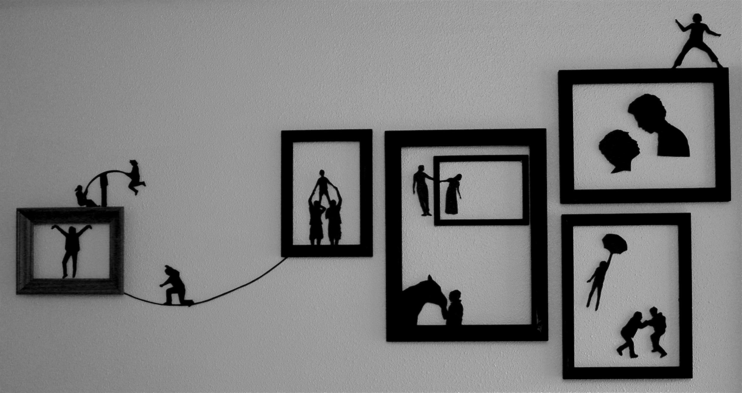 2017 Wall Art Decor: Incredible Ideas Foam Wall Art Story Telling From With Styrofoam Wall Art (Gallery 10 of 15)