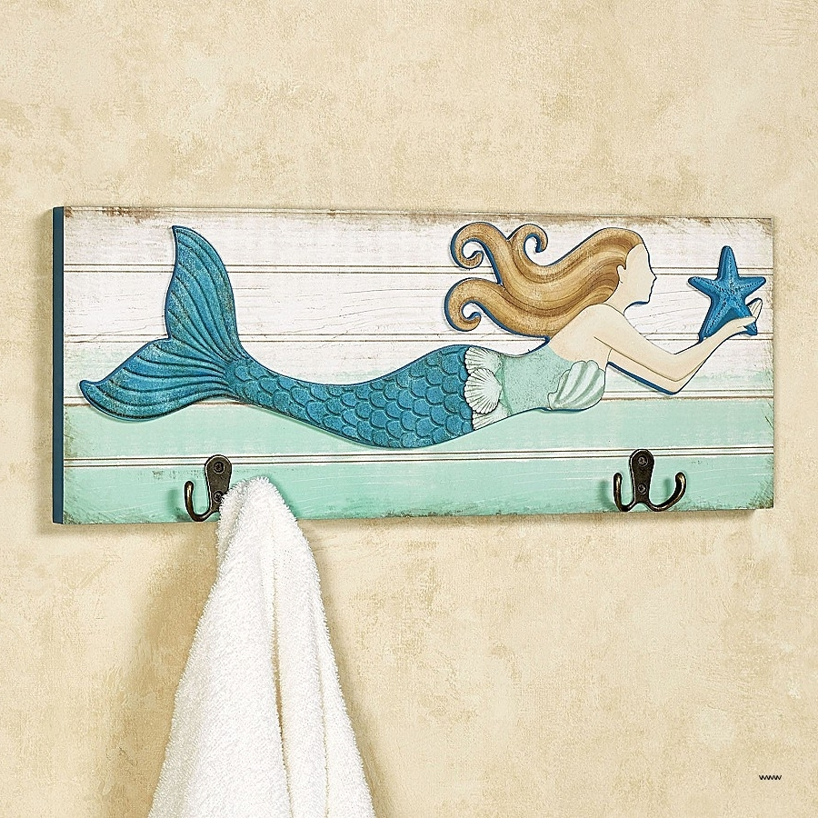 2017 Wooden Mermaid Wall Art Best Of Mermaidhomedecor Mermiad Wall Art With  Mermaid Wood Wall Art