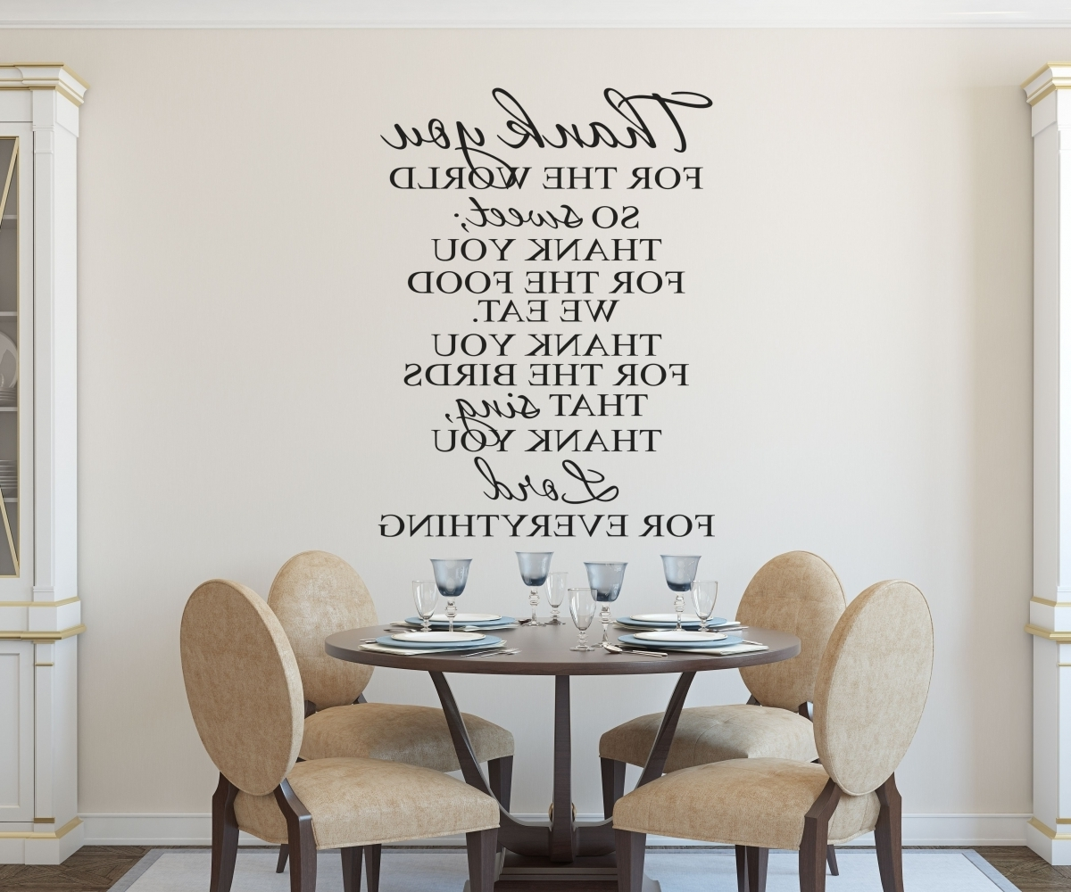 2019 Best Of Large Christian Wall Art