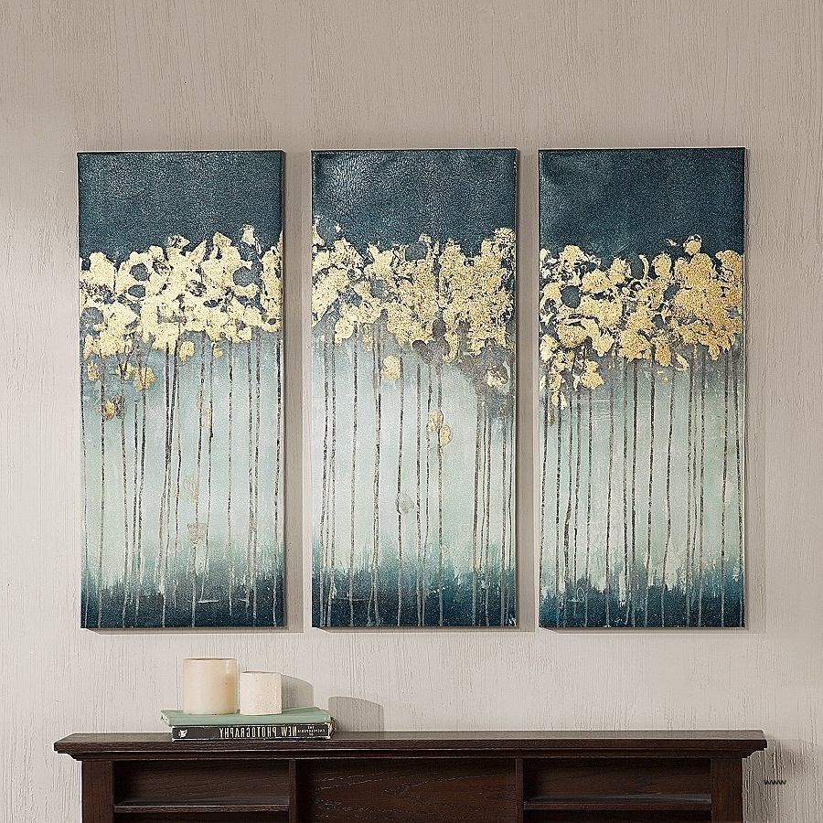 2018 Teal And Gold Wall Art With Regard To Wall Art Inspirational Teal And Gold Wall Art Hd Wallpaper Images (View 7 of 15)