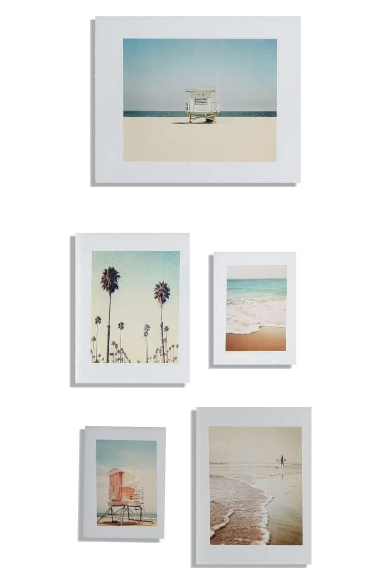 2018 The Best 20 Pieces Of Coastal Wall Art — Ocean Art For Your Home Regarding Coastal Wall Art (View 3 of 15)