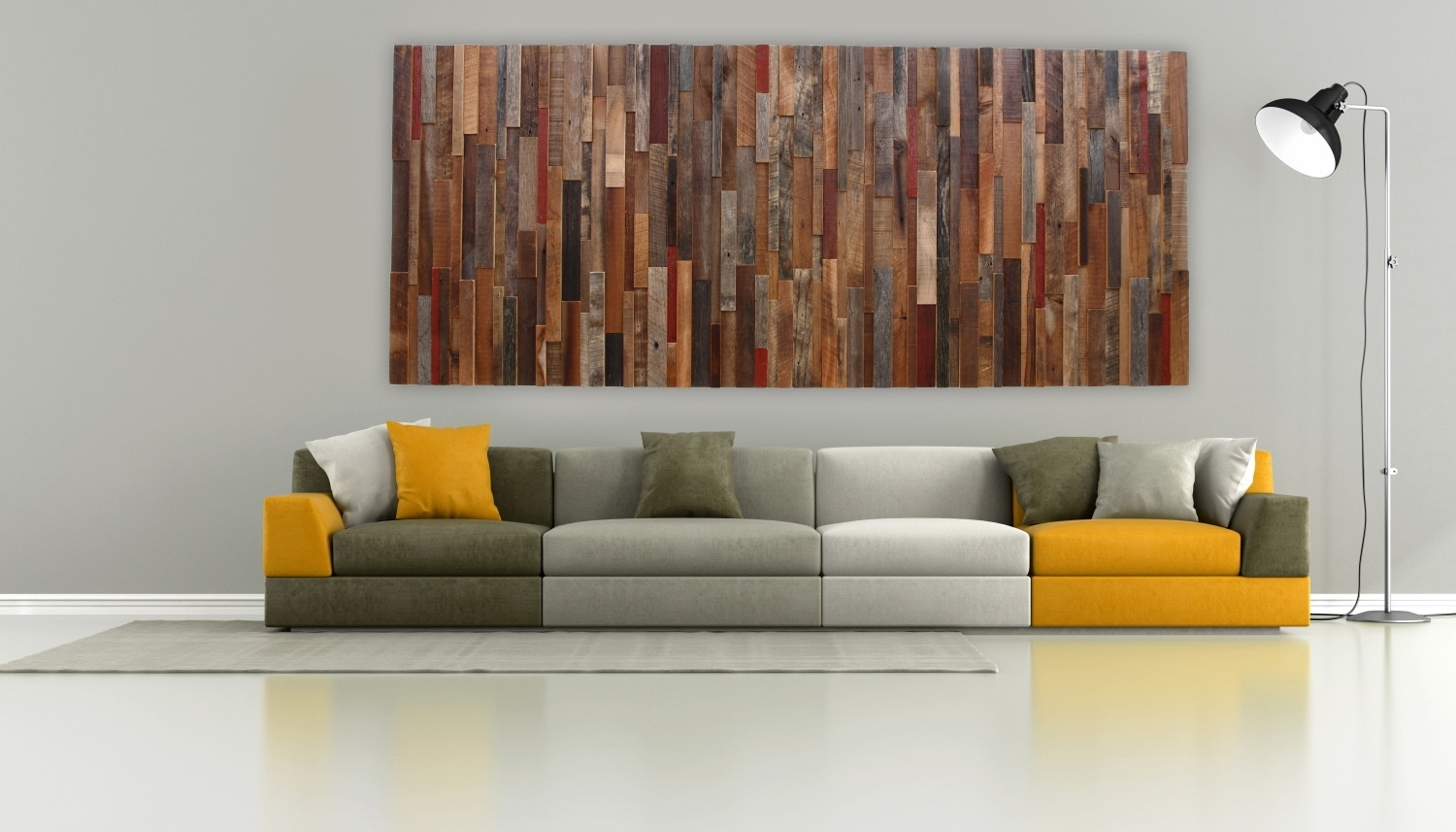 2018 Unique Gallery Photo Gallery Photo Gallery Photo Canvas Wall Decor In Oversized Abstract Wall Art (View 2 of 15)