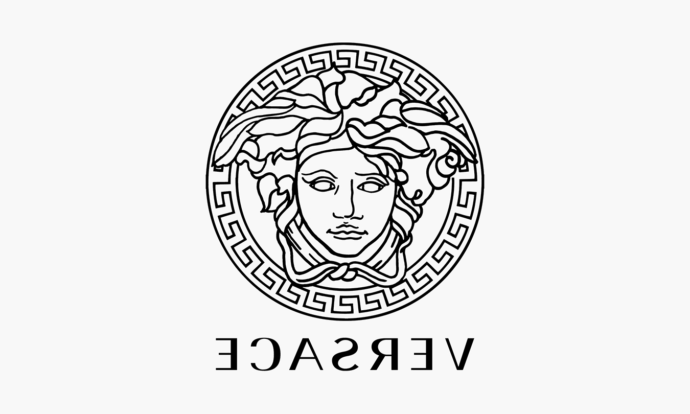 2018 Versace Wall Art Pertaining To Versace Clipart Logo Art – Pencil And In Color Versace Clipart (View 13 of 15)