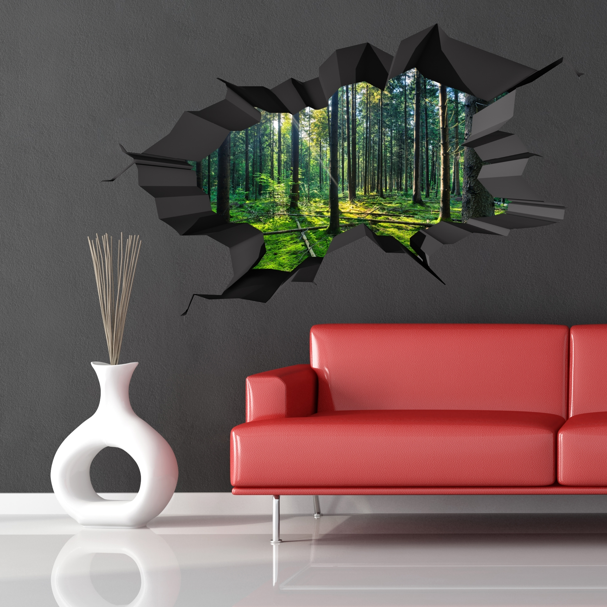 Featured Photo of South Africa Wall Art 3D