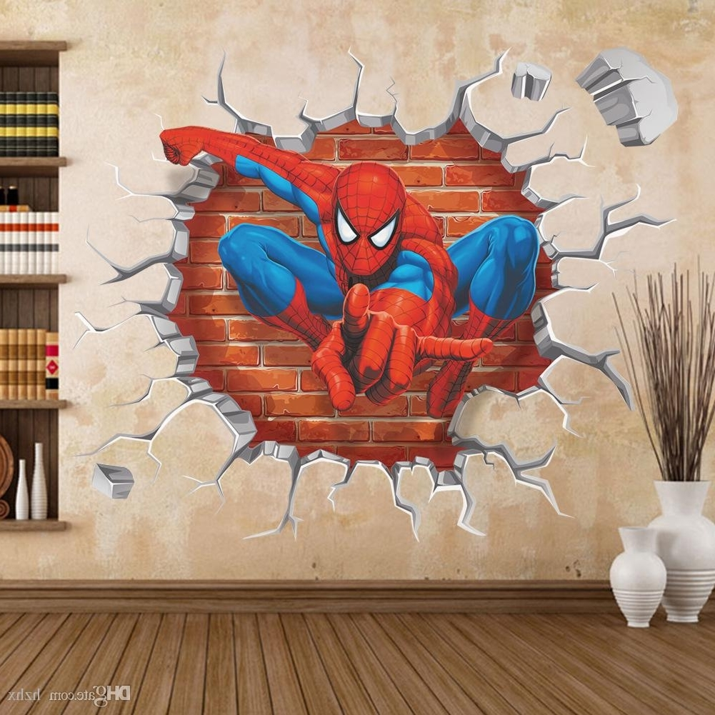 Featured Photo of 3D Wall Art Wholesale