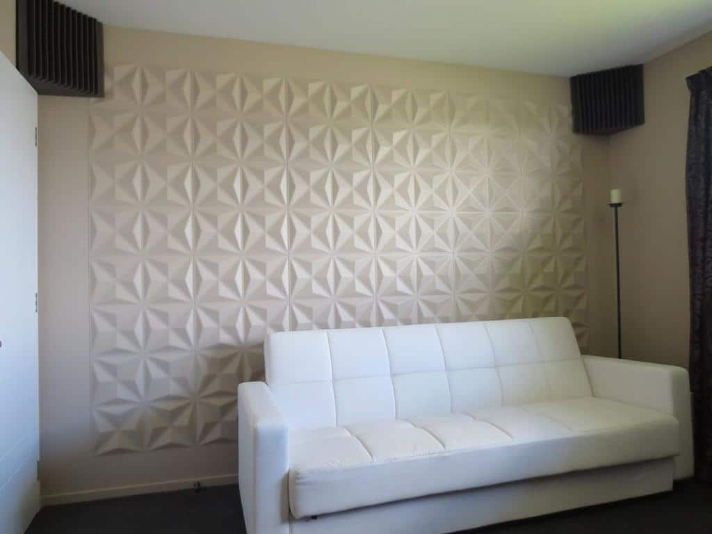 3D Wall Panels Wall Art Pertaining To Well Known Wall Paneling – 3D Wall Panels – Interior Wall Panels (View 2 of 15)