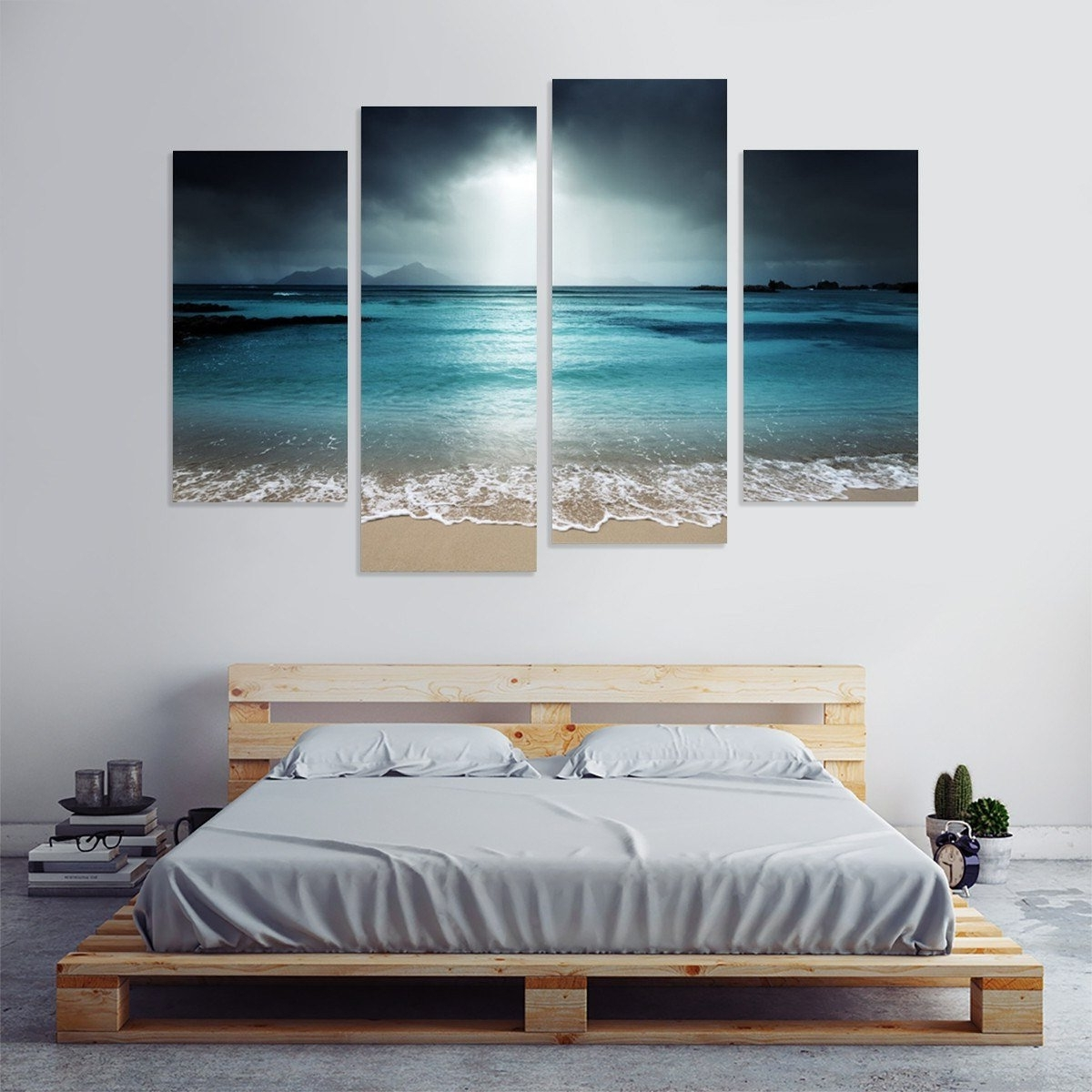 4 Piece Wall Art Sets Throughout Most Current Wall Art Designs 4 Piece Canvas Wall Art 4 Piece Wall Art Modern (View 5 of 15)