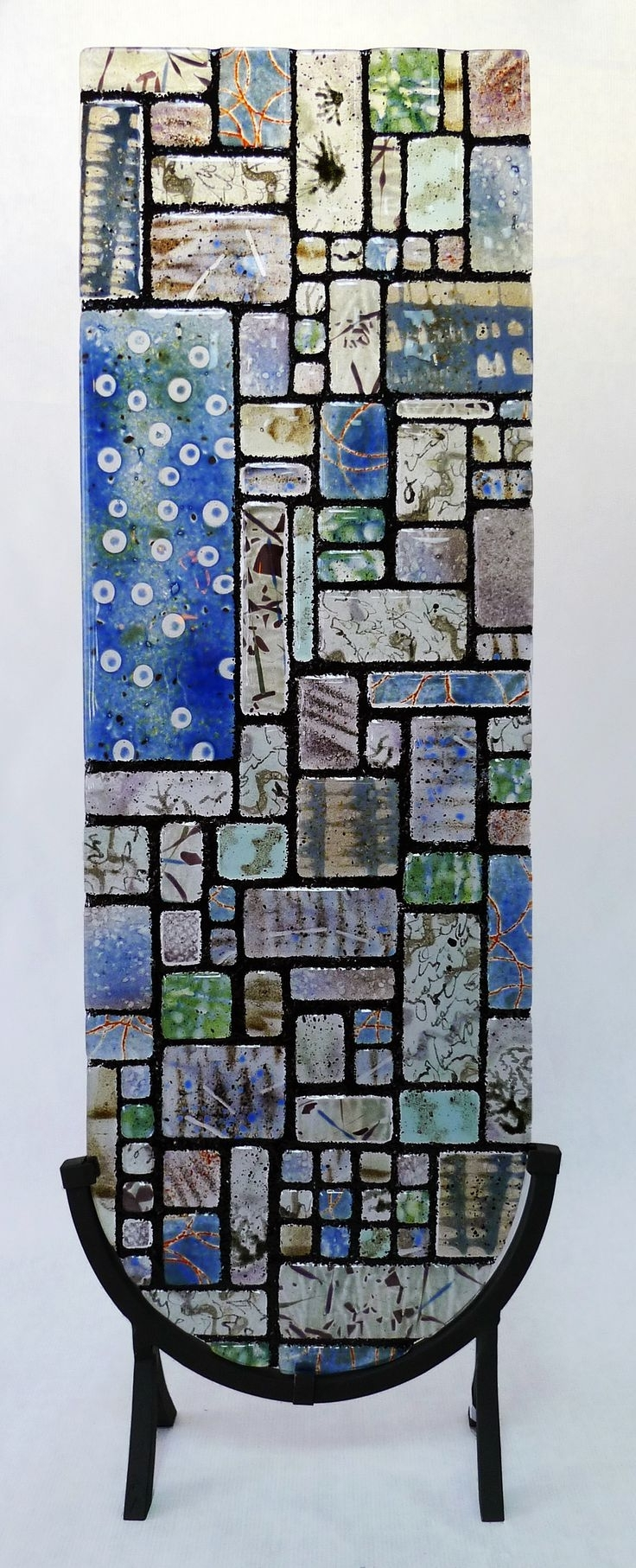 46 Best Eclectic Mosaic Inspirations Images On Pinterest (View 13 of 15)