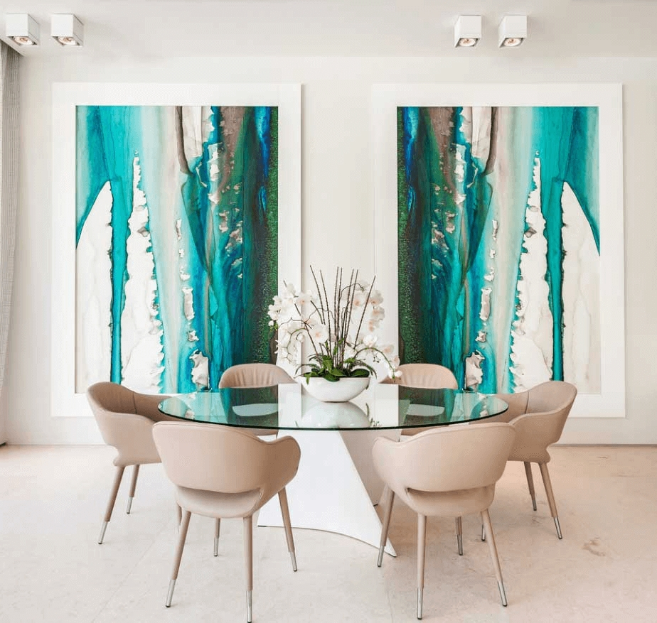 5 Dining Room Wall Art Ideas Throughout Current Dining Area Wall Art (View 10 of 15)