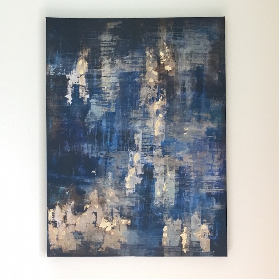 A Favorite Source For Affordable Large Scale Art With Regard To Fashionable Affordable Abstract Wall Art (View 3 of 15)