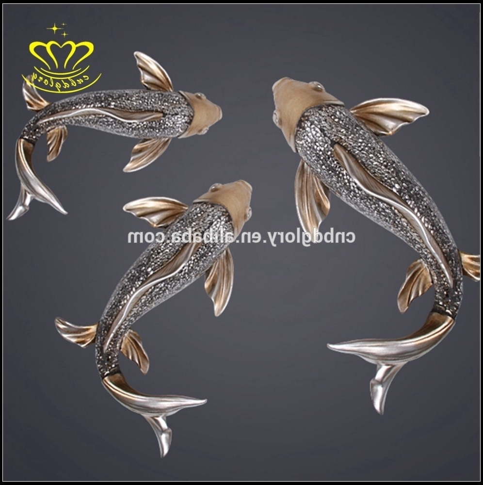 Abstract Metal Fish Wall Art Within Most Recently Released Metal Sun Wall Decor, Metal Sun Wall Decor Suppliers And (View 11 of 15)