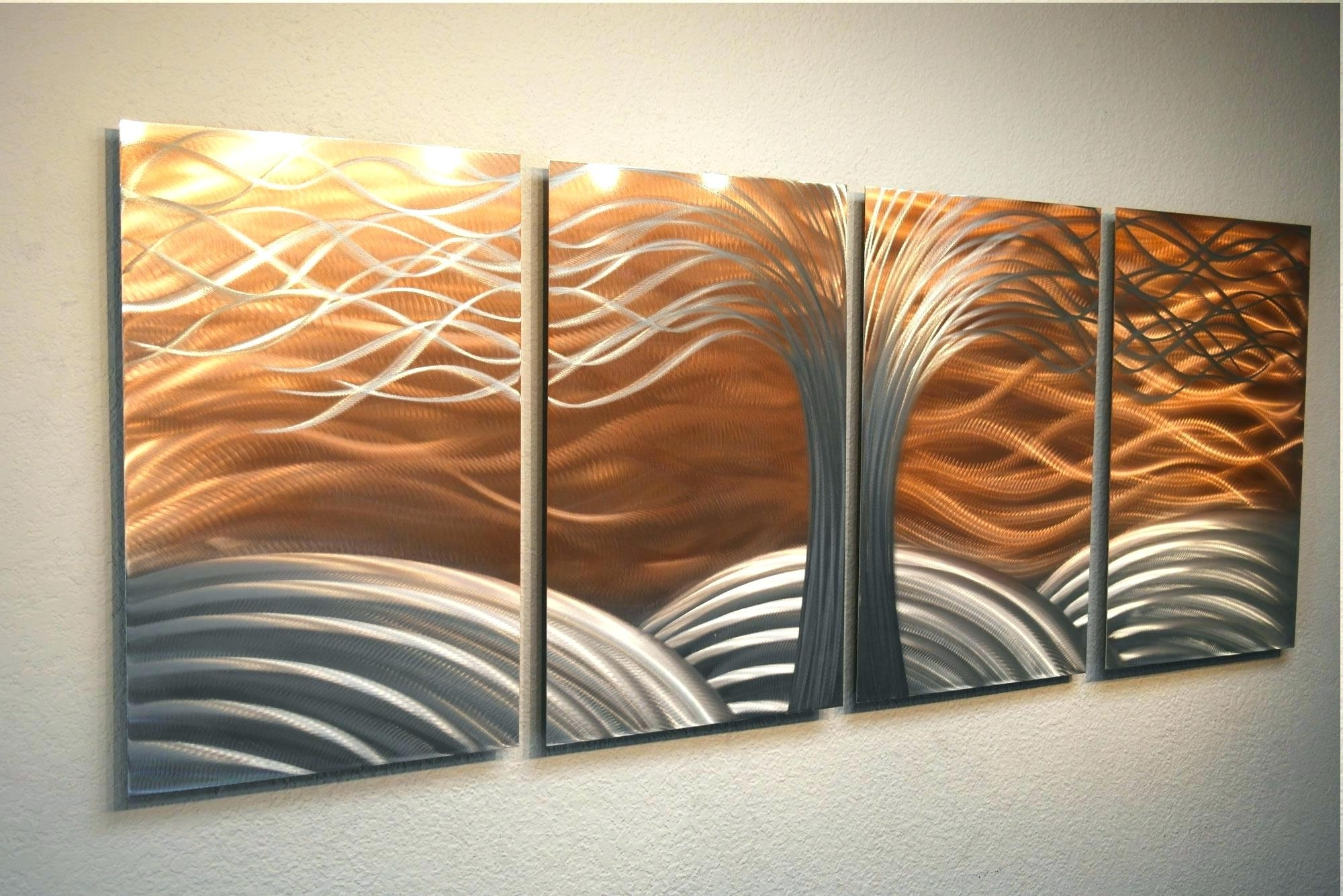Abstract Metal Wall Art Australia Regarding Favorite Wall Arts ~ Modern Metal Wall Art Australia Modern Metal Wall Art (View 5 of 15)