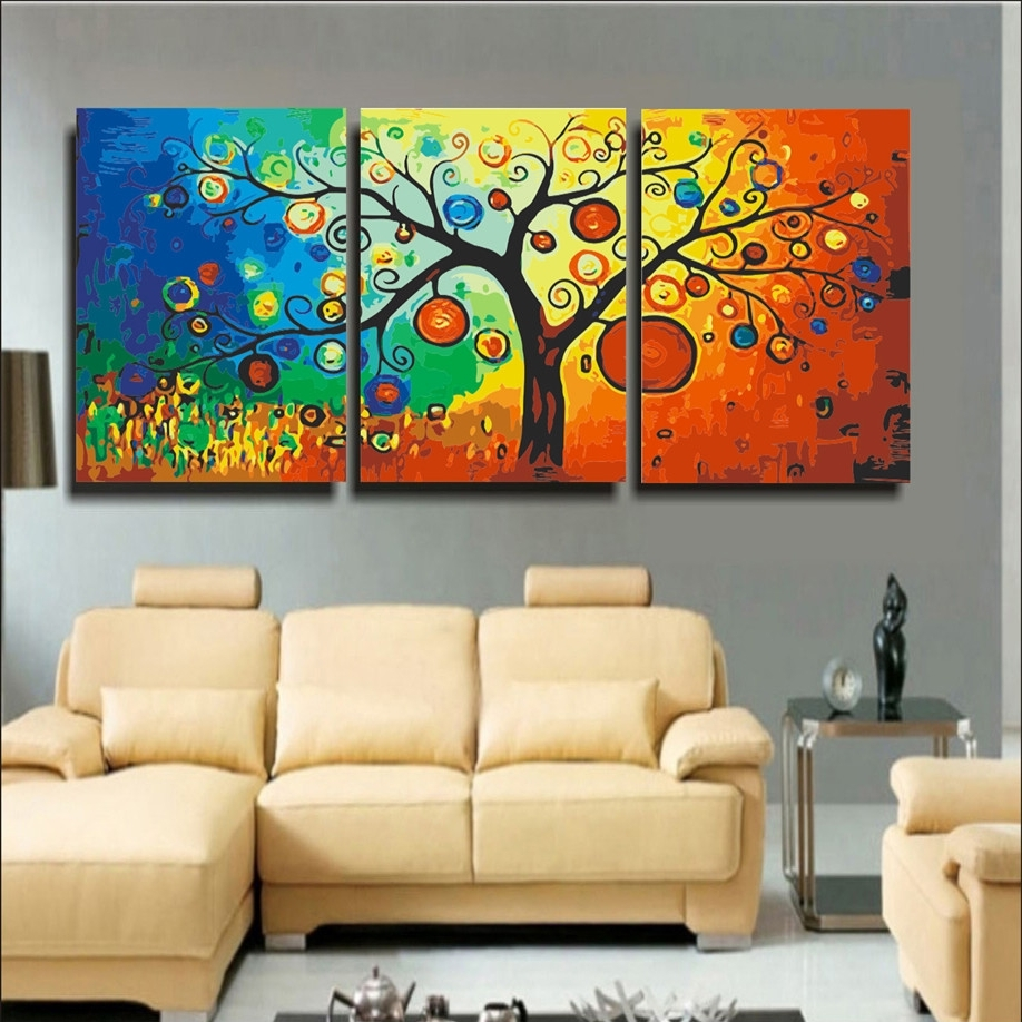 15 the best abstract wall art for living room Canvas prints for living room