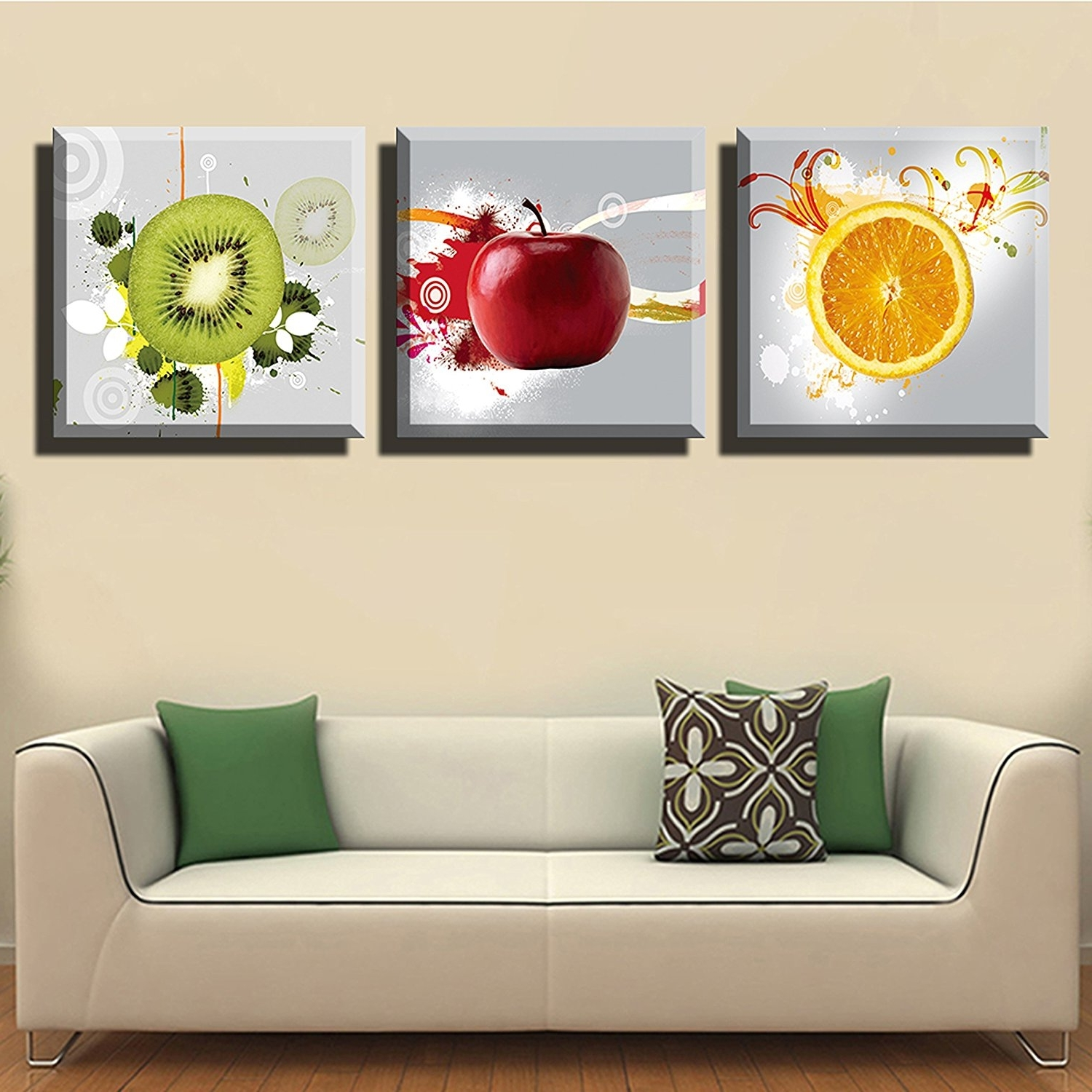 Featured Photo of Vibrant Wall Art