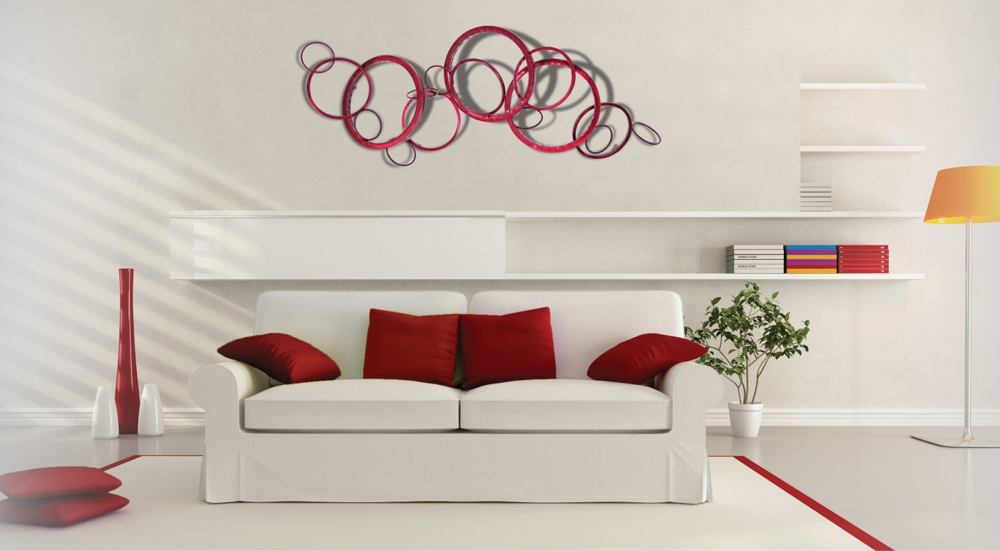 Artisan House Metal Wall Art In Well Liked Home Page (View 5 of 15)