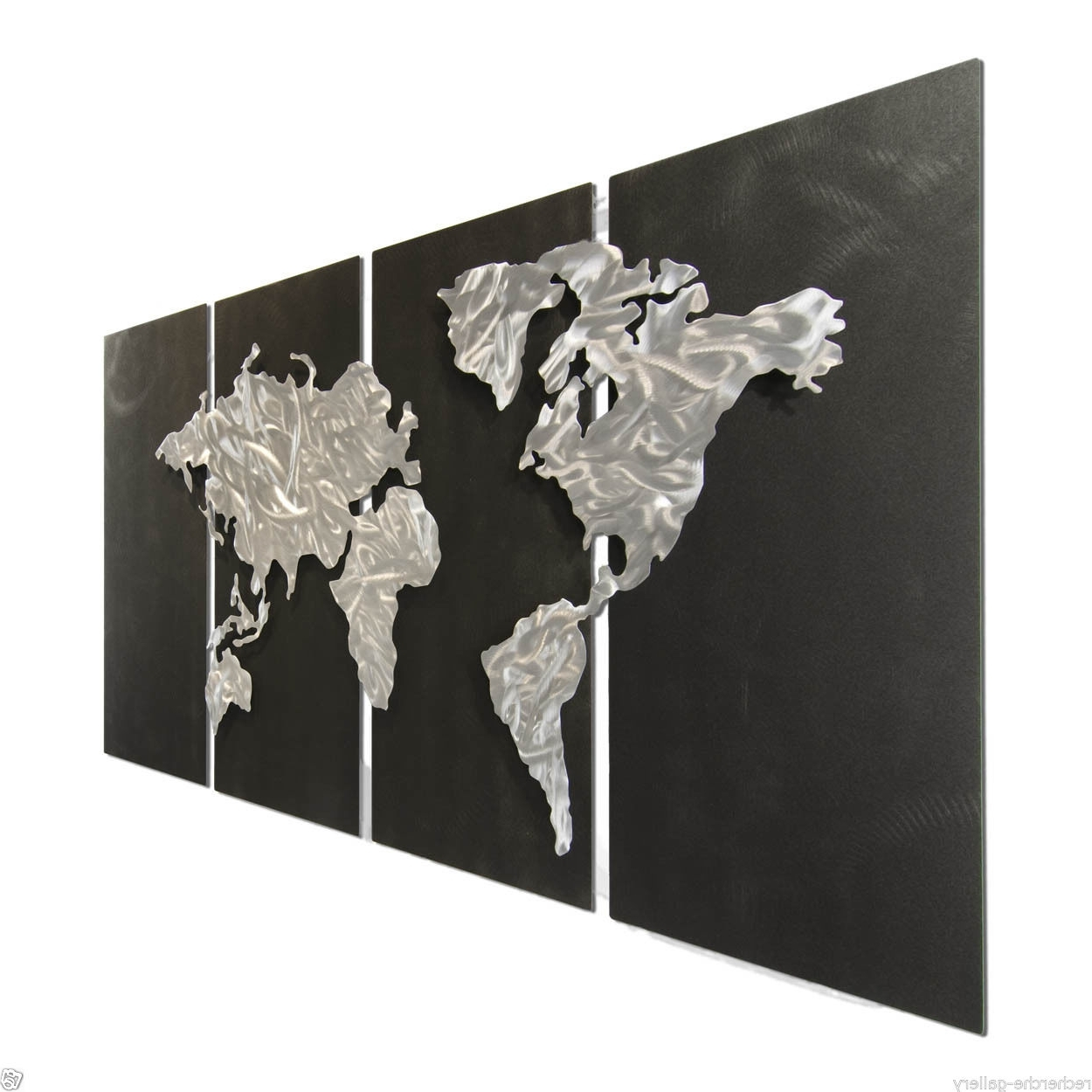Ash Carl Metal Wall Art With Widely Used Fine Art Sculptures , Art (View 7 of 15)