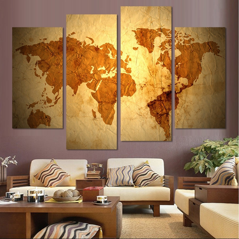 Awesome Design Ideas Mens Wall Decor Office Men S Apartment For Intended For Trendy Mad Men Wall Art (View 13 of 15)