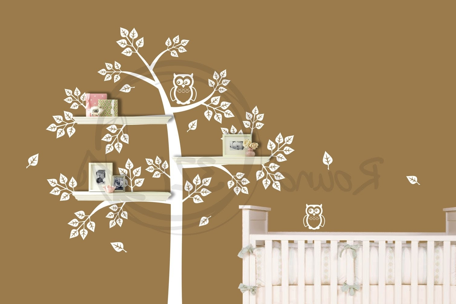 Baby Room Wall Decor~baby Room Wall Art Ideas – Youtube Intended For Well Known Baby Wall Art (View 6 of 15)