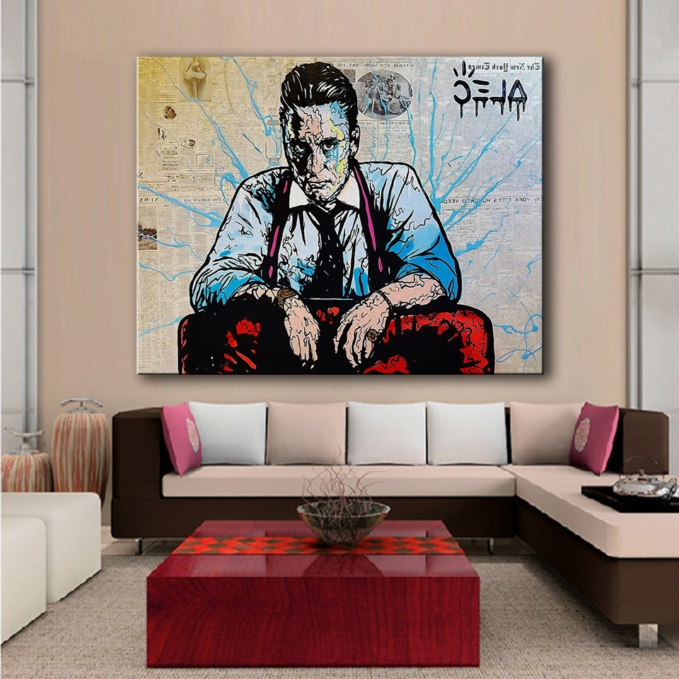 Bachelor Pad Wall Art For Well Liked Mesmerizing 20+ Wall Art For Men Inspiration Of 50 Bachelor Pad (View 1 of 15)