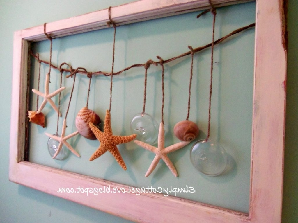 Featured Photo of Beach Themed Wall Art