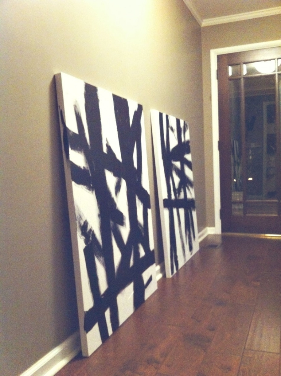 Beautiful Diy Wall Art For Your Interior (View 7 of 15)