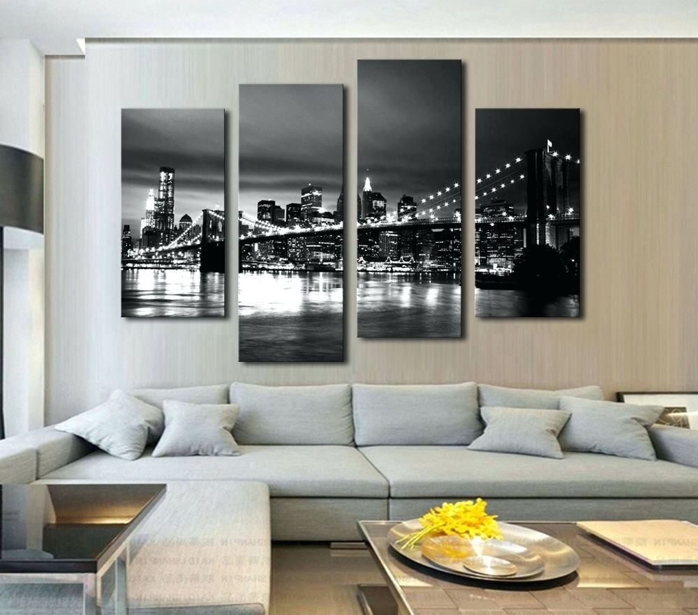Bedroom Framed Wall Art In Most Up To Date Wall Arts ~ Living Room Wall Art Canvas Image Of Modern Framed (View 3 of 15)