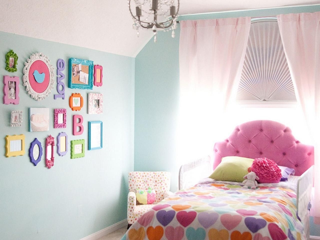 Bedrooms : Cheap Ways To Decorate A Teenage Girl's Bedroom Room Inside Widely Used Wall Art For Teenage Girl Bedrooms (View 1 of 15)