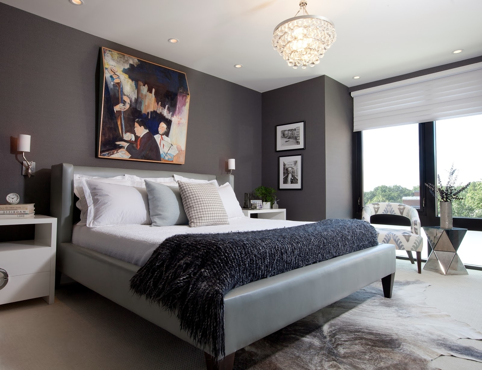 Showing Photos of Wall Art For Mens Bedroom (View 2 of 15 ...