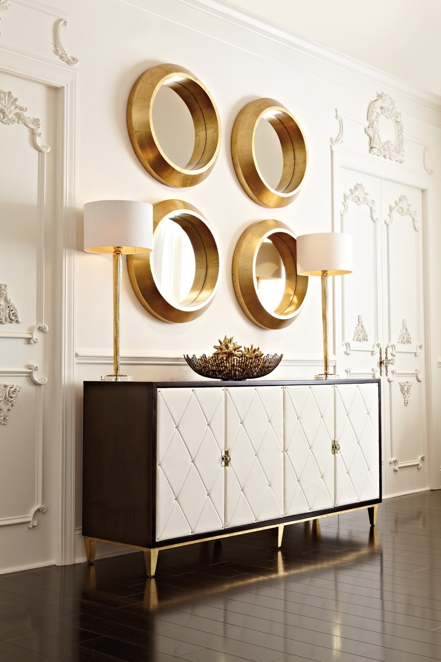 Bernhardt Furniture, Wall Decor And Walls (View 3 of 15)