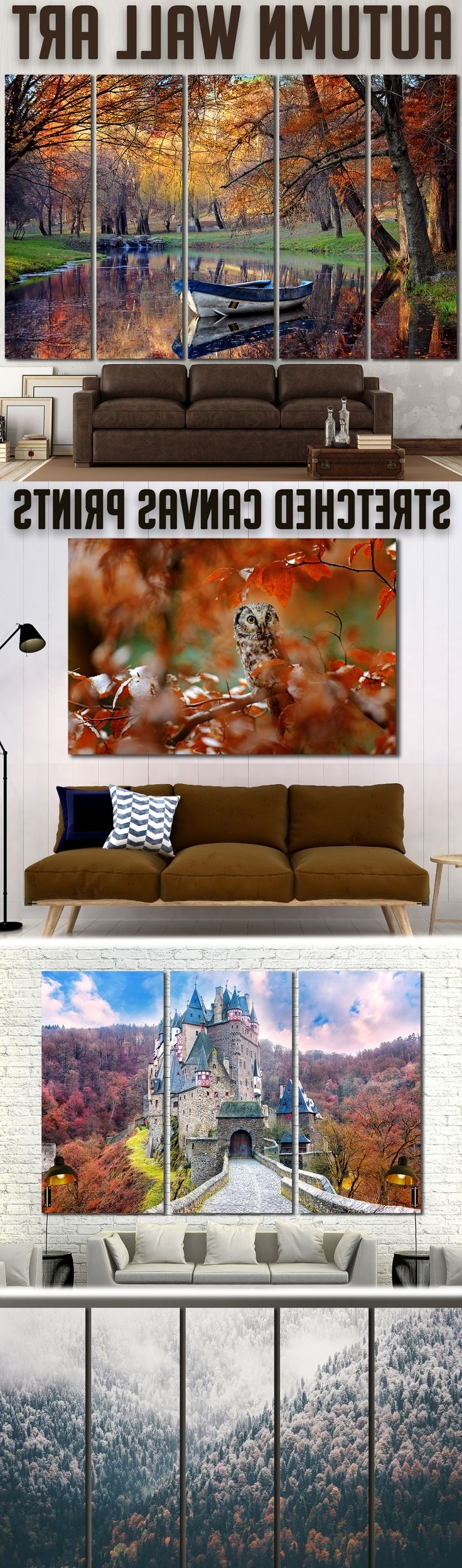 Best 25+ Autumn Prints Ideas On Pinterest (View 10 of 15)