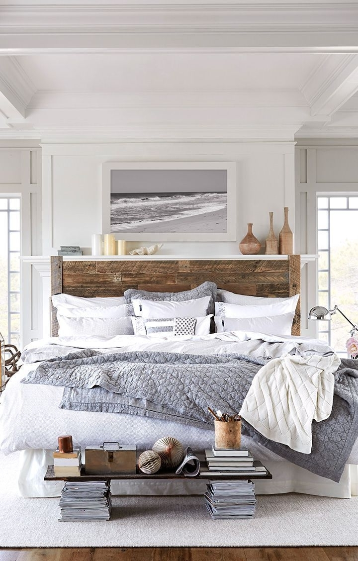 Best 25+ Rustic Beach Decor Ideas On Pinterest (View 7 of 15)