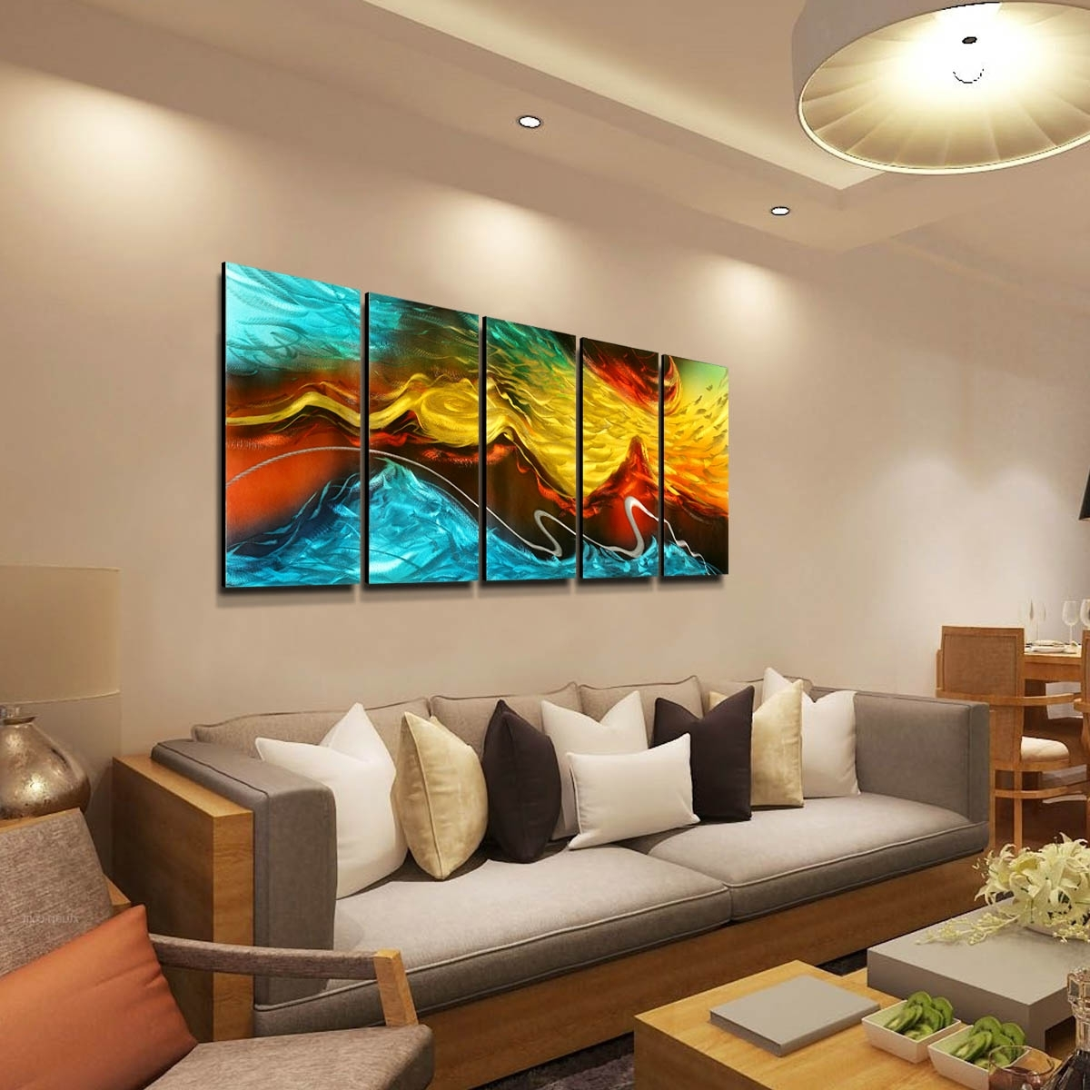 abstract living room art paintings of living rooms fireps best site wiring harness 13850