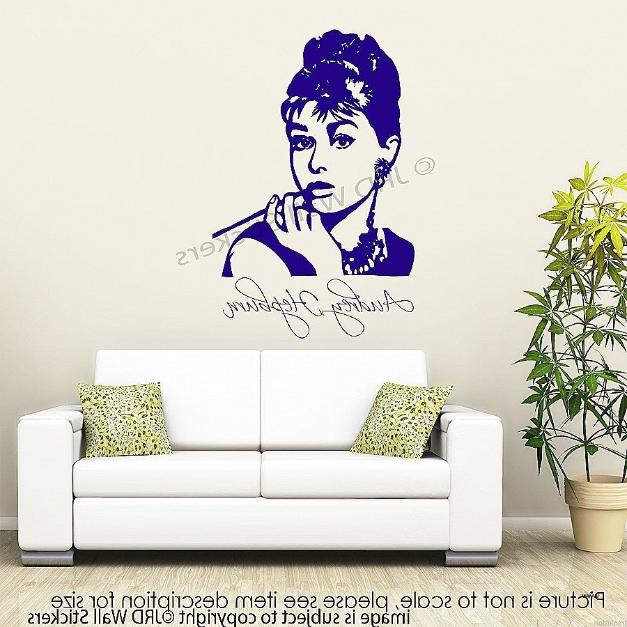 Best And Newest Audrey Hepburn Quotes Wall Art Luxury 20 S Glamorous Audrey With Regard To Glamorous Audrey Hepburn Wall Art (View 4 of 15)