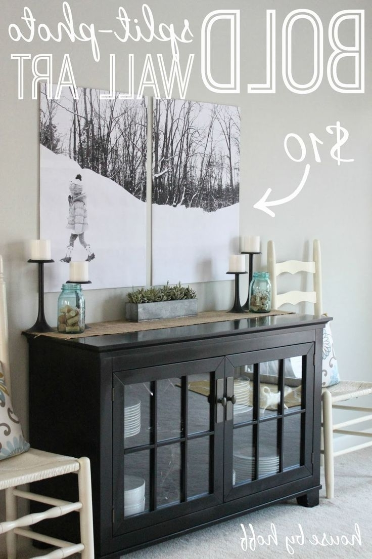 Best And Newest Best 25+ Dining Room Wall Art Ideas On Pinterest (View 14 of 15)