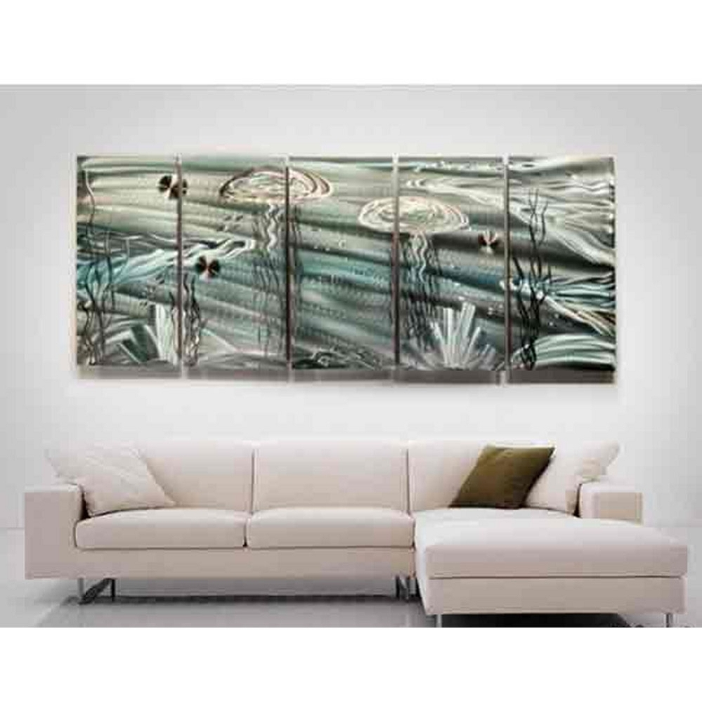 Best And Newest Extra Large Wall Art For Big Metal Wall Art (View 3 of 15)