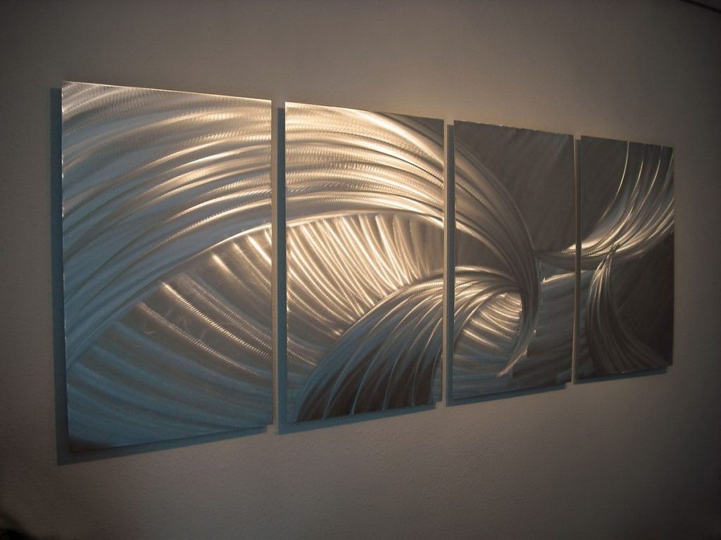 Best And Newest Metal Art For Walls Within Fancy Wall Metal Art Together With 50 For Walls Creative Home (View 9 of 15)