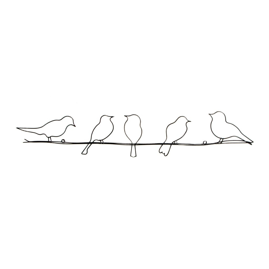Best And Newest Metal Birdcage Wall Art Regarding Wall Arts ~ Outdoor Metal Bird Wall Art Metal Birdcage Wall Art (View 5 of 15)