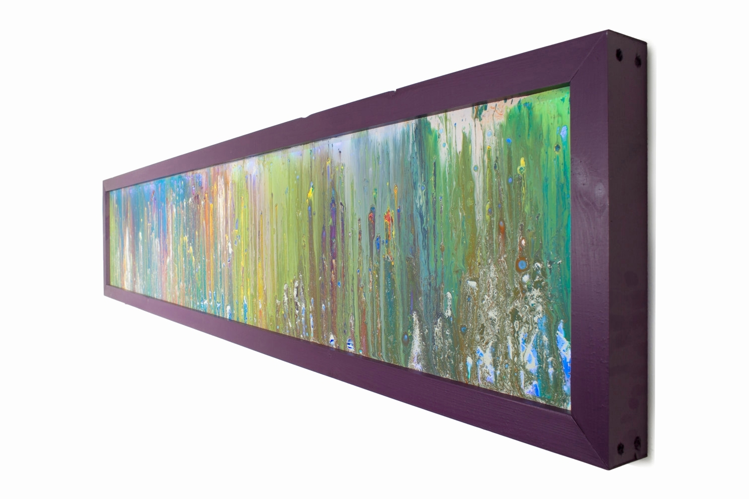 Best And Newest Modern Glass Wall Art With Regard To 7 Fav Contemporary Glass Wall Art (View 4 of 15)