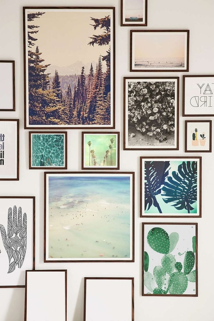 Best And Newest Pinterest Wall Art Decor For Best 25+ Bohemian Wall Art Ideas On Pinterest (View 5 of 15)