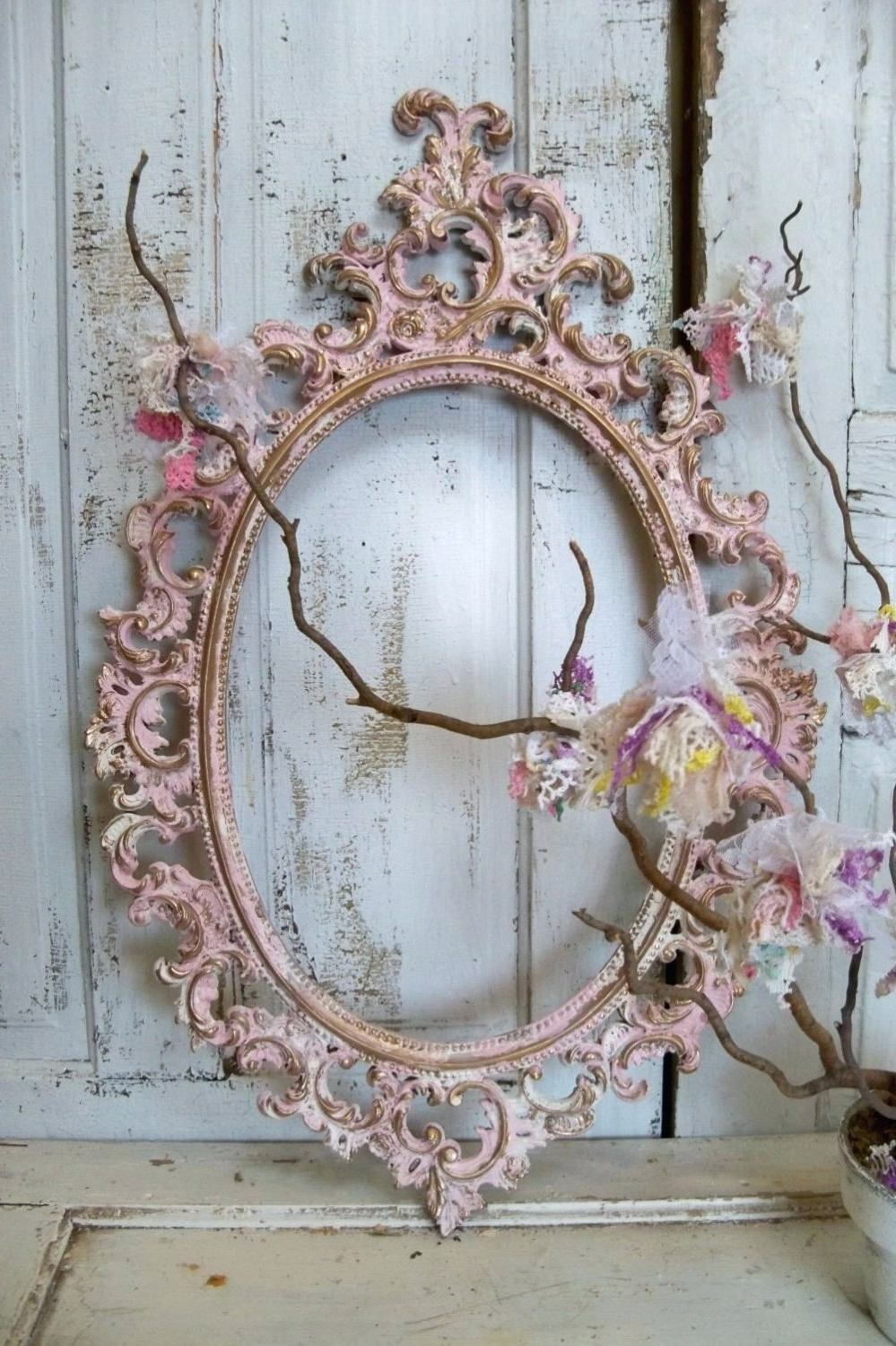 Best And Newest Wall Arts ~ Shabby Chic Wall Art Stickers Shabby Chic Wall Art Pertaining To Shabby Chic Wall Art (View 11 of 15)