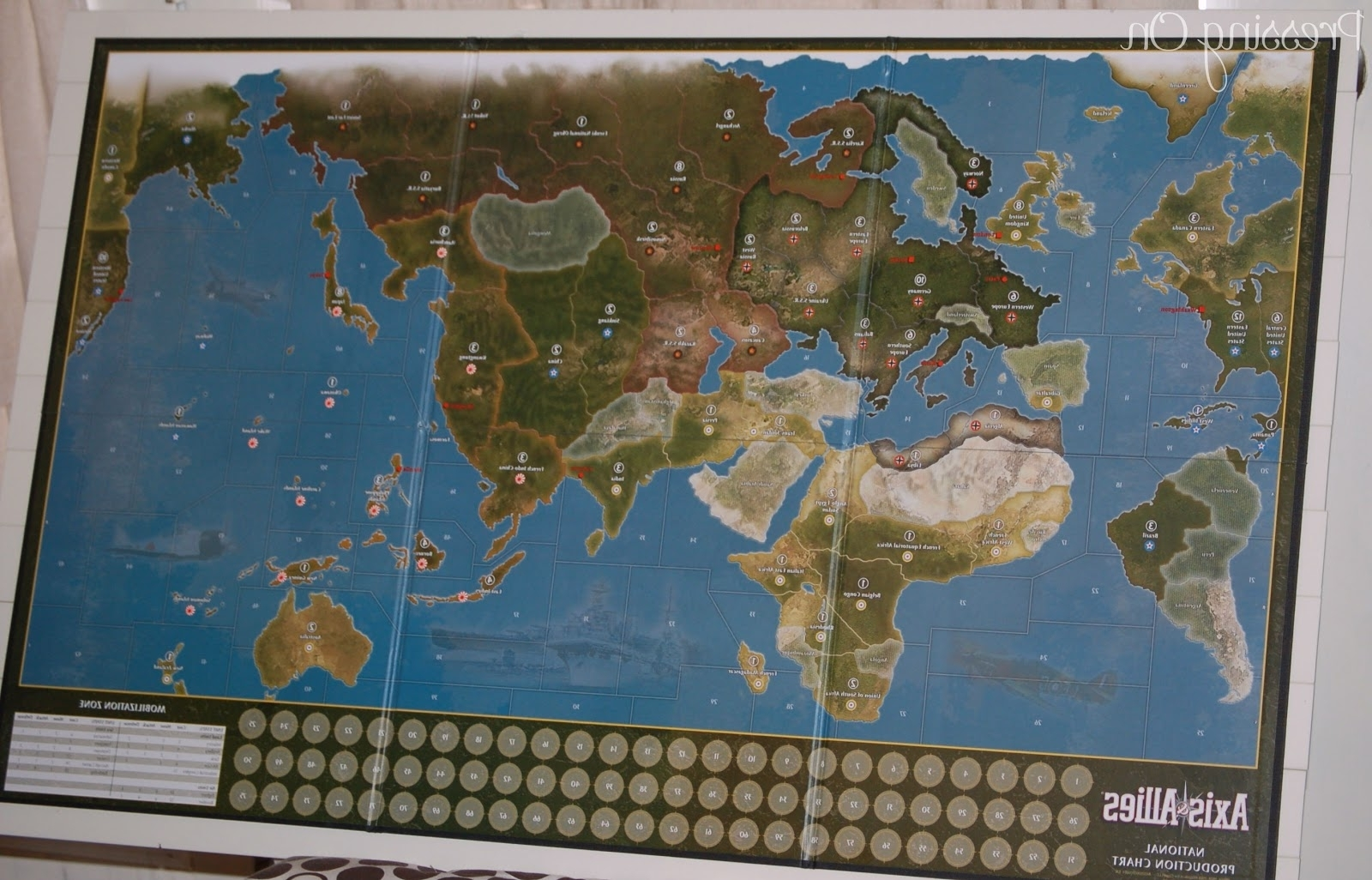 Board Game Wall Art For Most Popular Pressing On: Board Game Wall Art (View 4 of 15)