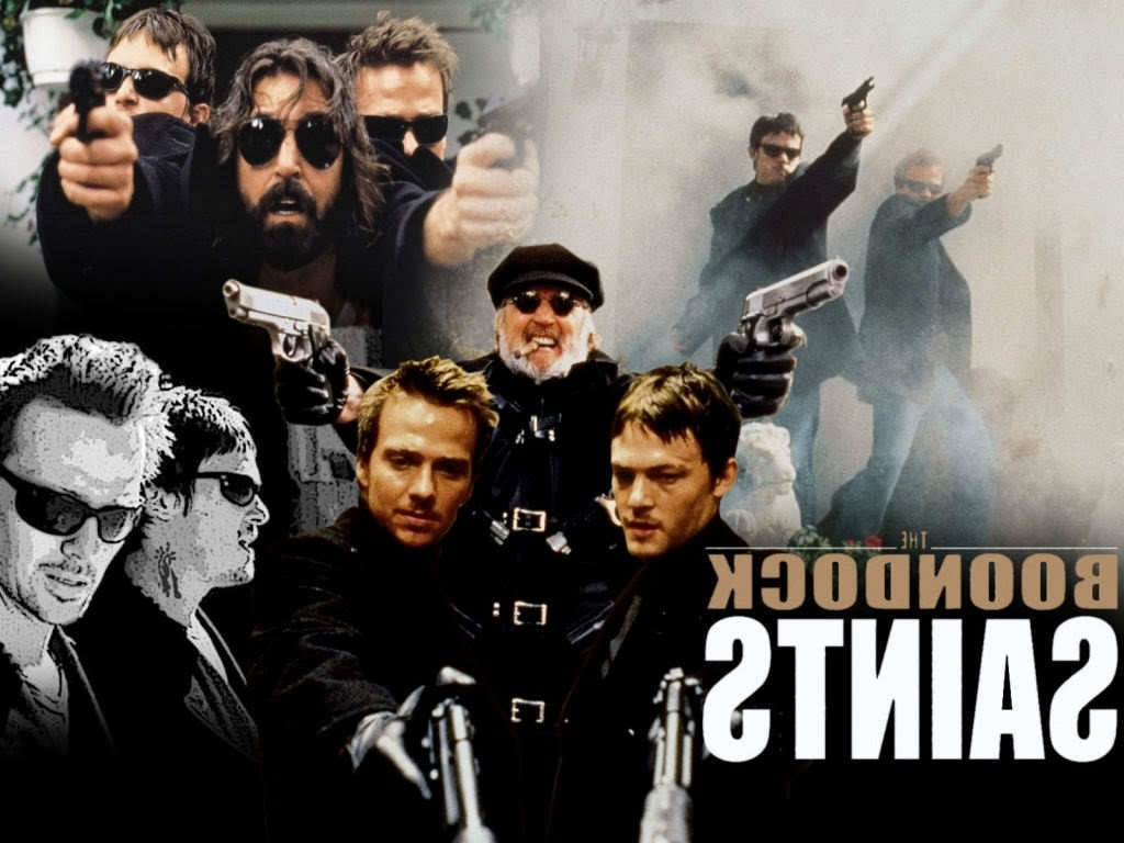 Boondock Saints Wall Art Intended For Fashionable The Boondock Saints Images Boondock Saints Wallpaper Hd Wallpaper  sc 1 st  Arts Accents Decals Murals Collections and More. & Image Gallery of Boondock Saints Wall Art (View 12 of 15 Photos)