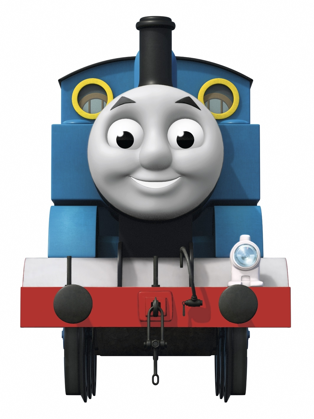 Calling All Thomas The Tank Engine Fans! This Design Is Sure To With Famous Thomas The Tank Wall Art (View 2 of 15)