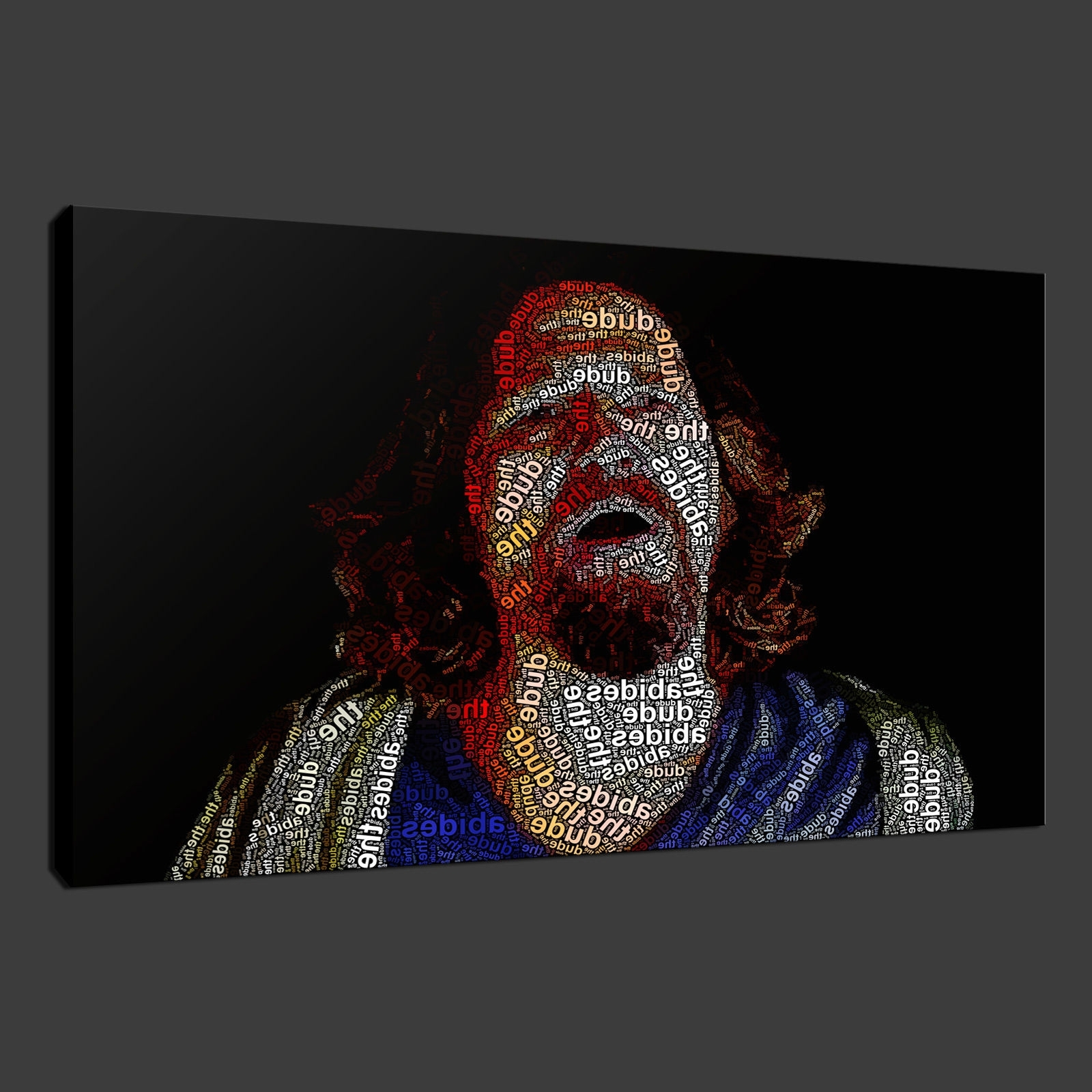 Canvas Print Pictures. High Quality, Handmade, Free Next Day Delivery (View 11 of 15)