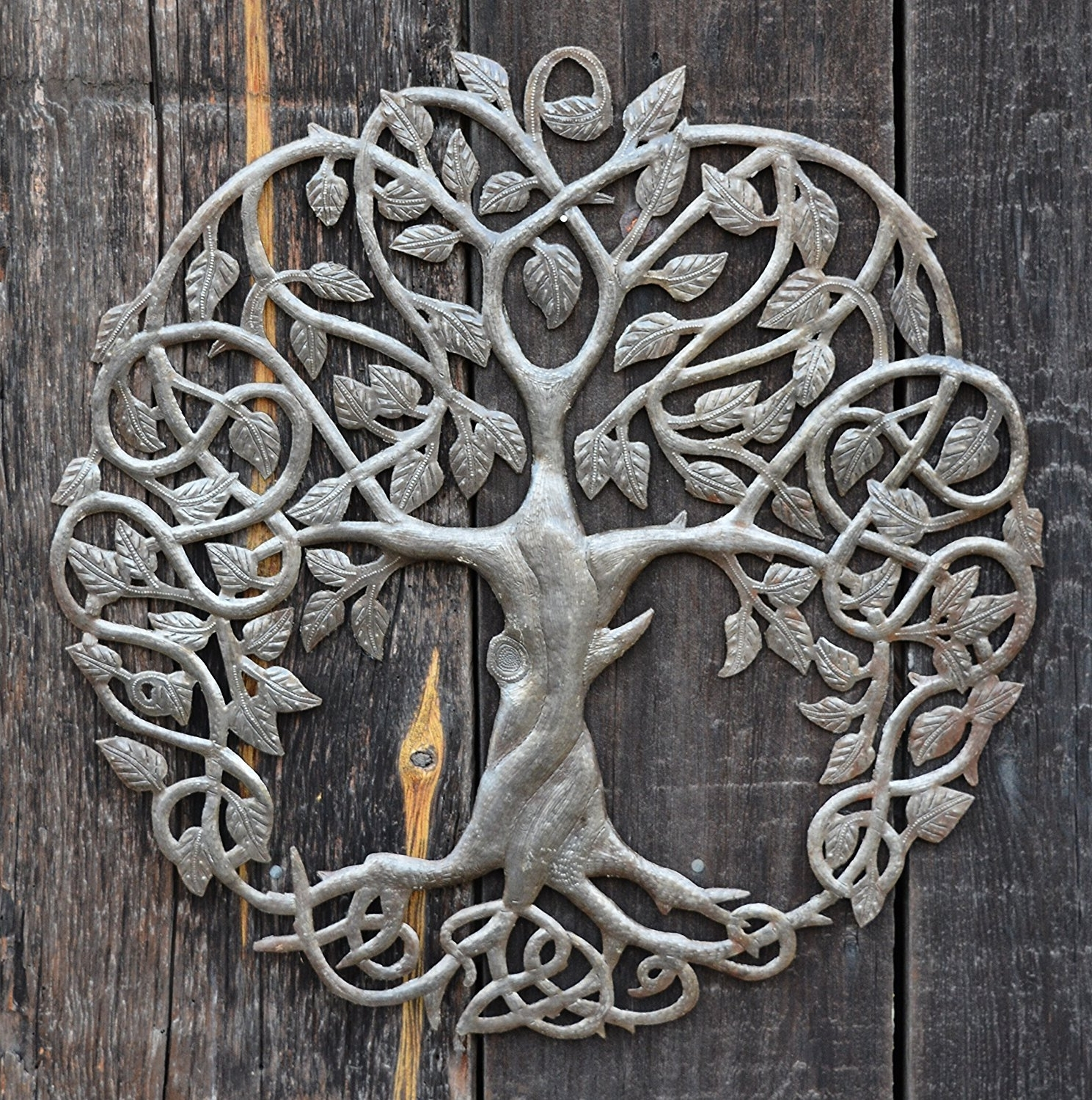 Featured Photo of Celtic Tree Of Life Wall Art