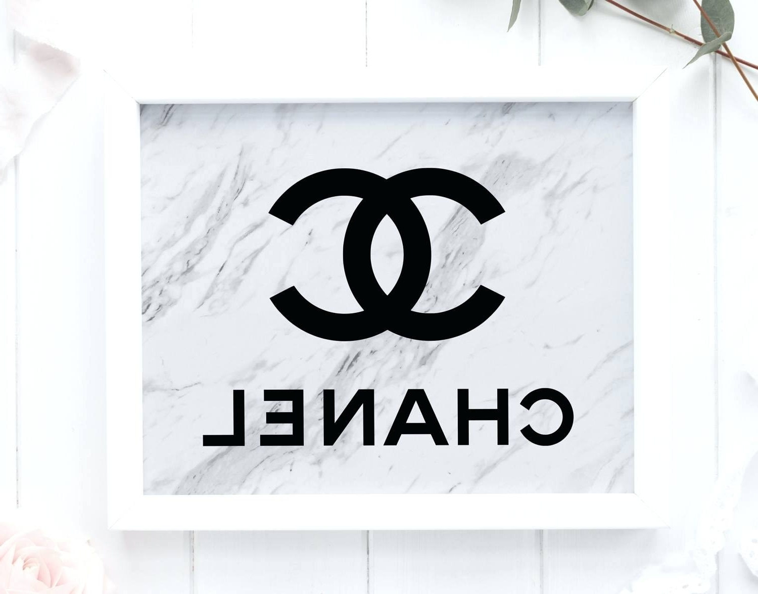 Must see Wallpaper Marble Chanel - chanel-wall-decor-inside-fashionable-chanel-wall-decor-marble-coco-room-art-zoom-decors-handyshop  HD_475474.jpg